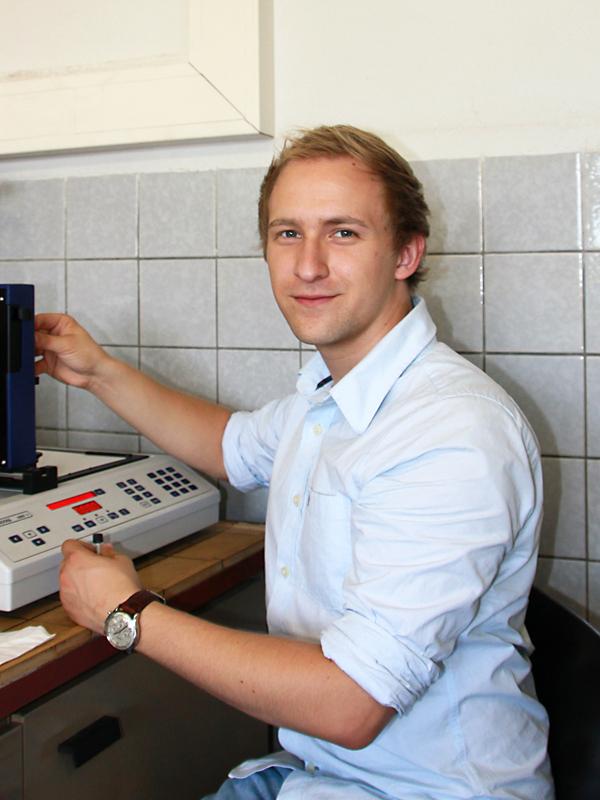 Dr Mittasch